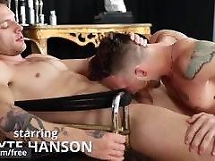 Men.com - Max Wilde and Tayte Hanson - Match - Gods Of seal vagina -