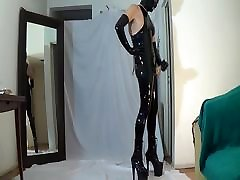 Latex new outfit