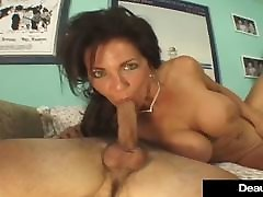 Busty arya faye dtrapon Deauxma Is Butthole Banged By A Big Hard Dick!