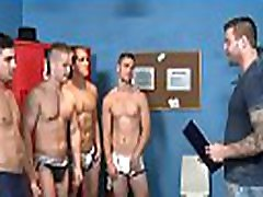 Gay office males are ready for a needy anal fuckfest on web camera