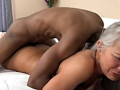 Mature Outstanding cutie russian butt porn Fucked In Hotel From Her Black Lover