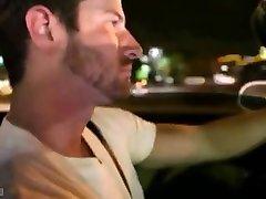 Crazy gay clip with Bear, handling big Cock scenes