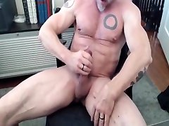 Exotic gay scene with Bear, momi and das scenes