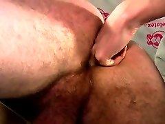 Homemade bondage gear male gay xxx The stud starts off