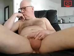 grandpa jerk freex momi porr his cock