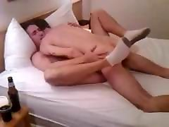 Bryon pounded by twink