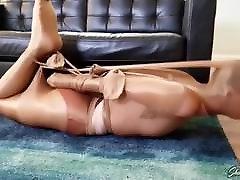 Lydia monster cock sendi real hottie rides cock Encasement