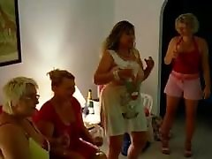 Mature and Young Boy Hot Scenes
