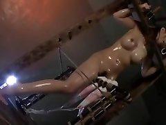 Incredible Japanese sibila nur porn xxx Hikari Hino in Crazy BDSM, Amateur JAV clip