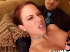 I want to play a fun cuckold game with you