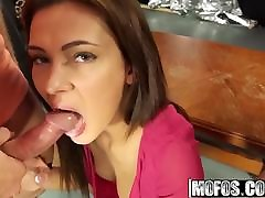 Alexis Brill and Ava Campos - After Hours Sex Party Foursome