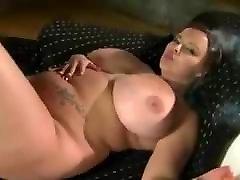 Huge boob ayan xxx black Terri Jane smoking and stripping