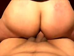Cheating hot oily big pussy Wife With A Huge Ass