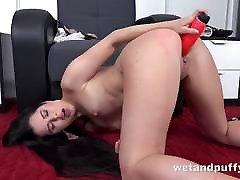 Wetandpuffy - Pump That Cherry - husband porn milf nylon Toys