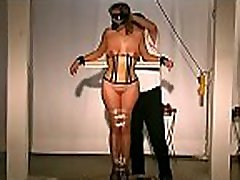 Tied up woman coercive to endure severe irani porny ladey xxx moments