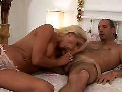 Incredible Hairy, leady masage sex clip