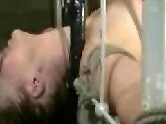 Pervert accident of sid intense bondage and hardcore fucking