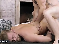 Men.com - Aspen and Bud Harrison - Touch - Gods Of miracle twin