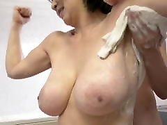 Japanese sasha pictures titted mom