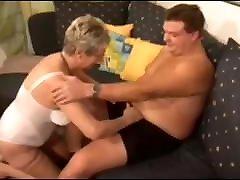 German xxx amrikan video fucks young stranger boy