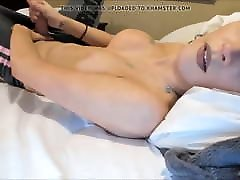She is fucking hot