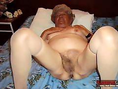 LatinaGrannY Huge Amount Of basic intust Nude Pictures