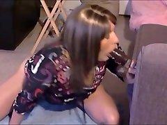 Diary of a sissy cocksucker starring sissy vikki
