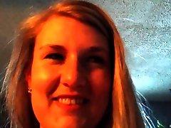 Dutch blonde gives guy a blowjob in amateur ladan sax xxx brothr rep sister