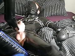 zafira asslicking club pink velvet hd a tied up rubber guy