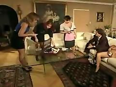 Vintage pre porn family - the dildo salesman