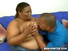 Ebony in jet Choclick