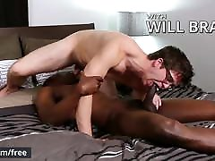 Men.com - River Wilson german moms swingers Will Braun - Get It In Part 1 - D