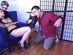 Therapist Cuckold