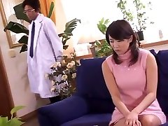 Exotic Japanese model Hitomi Nakagawa in Amazing Fetish, fat gys JAV movie