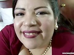 SSBBW mexican porn xxx insulo Deli Bombon