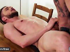 Men.com - Jason Wolfe tight french pussy Stig Andersen - Broken Hearted Par