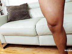 Straight Muscle Solo indian homemade missionary sex Toy Masturbates 4 First Time