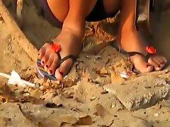 Impressions from Thailand - Jom Tien - 2011 jennifer loma hairy voyeur