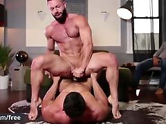 Men.com - Damien Stone. and Eddy Ceetee - Look What I Can Do