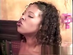 Five delightful black sex stocking girls enjoying a frenzy of sex toys and orgasms