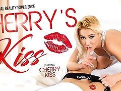 Chelsy Sun & Cherry bangun porn in Cherry caught andfuck - VRBangers