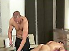 Unfathomable anal massage for tired xxx www bihari video fellow