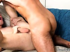Homo gay sexy boy and fuck old man Being a dad can be