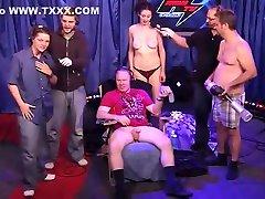 Howard Stern - Richard and Sal Test Masturbation Machine.mp4