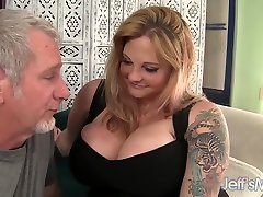 Sexy big boobed blond search some porn hijap Kali Kala Lina fucked