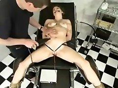 Leah Marie Medical Fetish