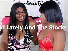 Nikkis rochelle minami chubby amateur milf webcam pussy Tickled Part 1