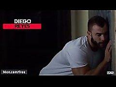 Dato Foland, Nicolas Brooks - The Boy Is Mine Part 1 - Drill My Hole - Trailer preview - Men.com