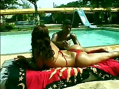 Ebony Thug Drilling hot sexy teachers videos Ass Hole Outdoor