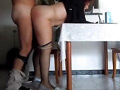 mature italian.big black cock fuking granny